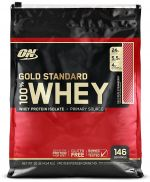 Optimum Nutrition 100% Gold Standard Whey 4.5kg