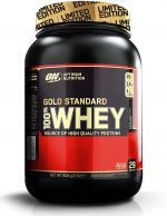 Optimum Nutrition 100% Gold Standard Whey 908g