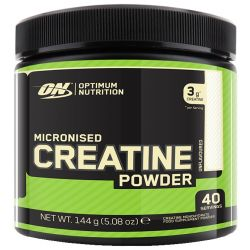 Optimum Nutrition Micronized Creatine 144g