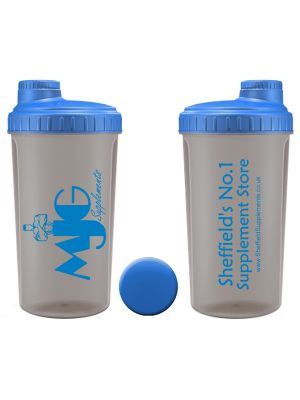 MJG Supplements 700ml Shaker