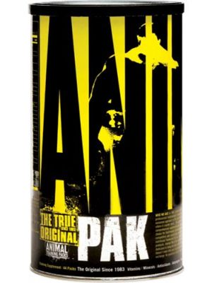 Universal Animal Pak - 44 Paks [Call 0114 438 8856 Before 3pm To Order.. Collect In-Store NEXT DAY!]