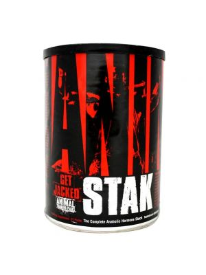 Universal Nutrition Animal Stak - 21 Packs [Call 0114 438 8856 Before 3pm To Order.. Collect In-Store NEXT DAY!]