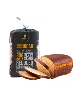 Dr Zaks Protein Bread Loaf
