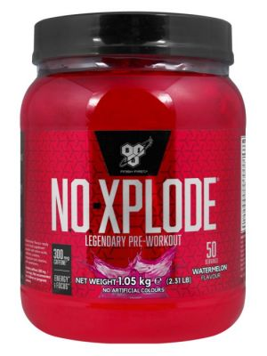 BSN N.O.-XPLODE 3.0 (1kg Tub  - 50 Servings)