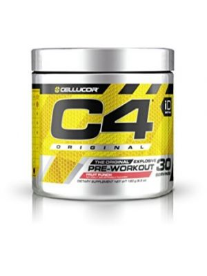 Cellucor C4 Pre Workout 180g - 30 Servings