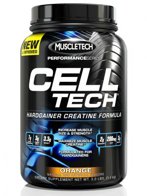 MuscleTech CELL-TECH 1.3kg