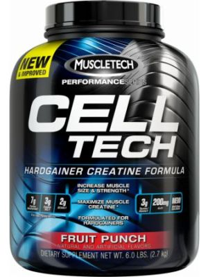 MuscleTech CELL-TECH 2.7kg