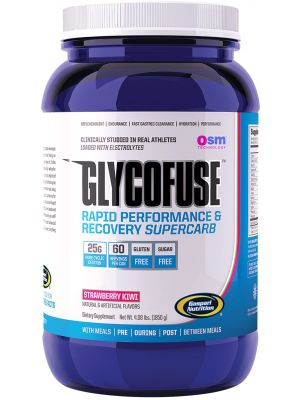 Gaspari Nutrition GLYCOFUSE - 60 Servings
