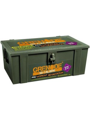 Grenade .50 Calibre 580g (*Please note this product is not eligible for same day delivery.)