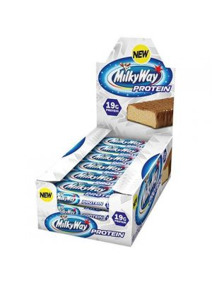 MilkyWay Protein Bar (Pack of 18 bars)