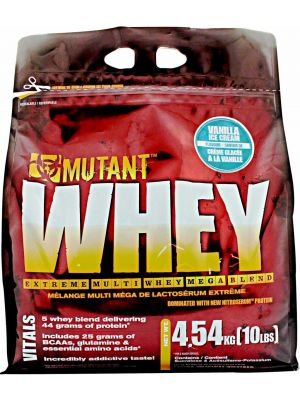 Mutant Whey 4.5kg [Call 0114 438 8856 Before 3pm To Order.. Collect In-Store NEXT DAY!]