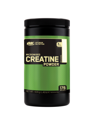 Optimum Nutrition Micronized Creatine 600g [Call 0114 438 8856 Before 3pm To Order.. Collect In-Store NEXT DAY!]
