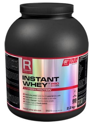 Reflex Instant Whey PRO 2.27kg (*Please note this product is not eligible for same day delivery.)