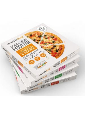 MuscleFood High Protein Pizza