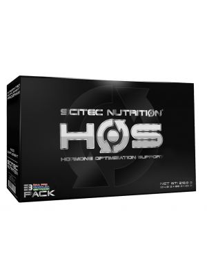 Scitec HOS - Hormone Optimization Support