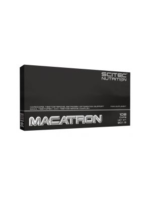 Scitec Nutrition MACATRON Hardcore Testosterone, Estrogen Optimization Support