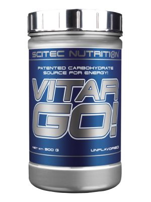 VITARGO! Patented carbohydrate source for energy! 900 g – 30 servings