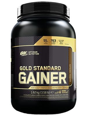 Optimum Nutrition Gold Standard Gainer 1.62kg [Call 0114 438 8856 Before 3pm To Order.. Collect In-Store NEXT DAY!]