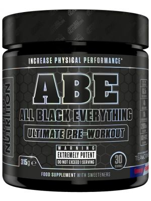 Applied Nutrition ABE - 30 Servings