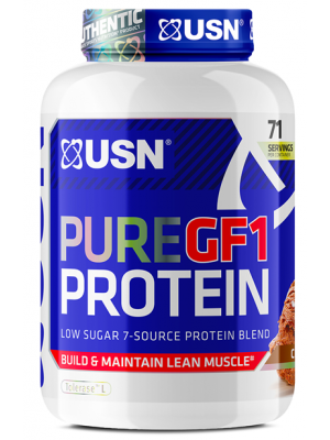 USN Pure Protein GF-1 2kg