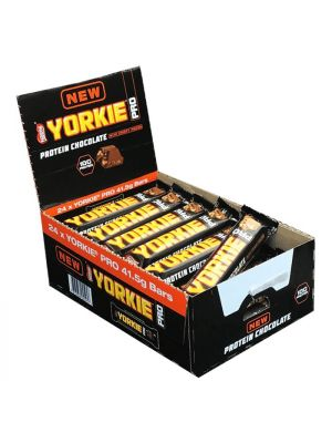 Nestle Yorkie Pro Bar (Pack of 24 bars)
