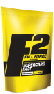 Full Force SuperCarb Fast 1kg - 4 Component Day-Time Carbohydrate Blend