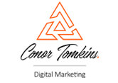 Conor Tomkins Digital Marketing